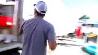 getlinkyoutube.com-Ashley Tisdale pranks Zac Efron on the HSM 3 Set