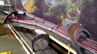 getlinkyoutube.com-Thalys, 2 stuks, en 1 TGV trein op hun spoor..wmv