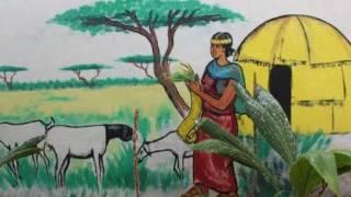 getlinkyoutube.com-Abdi Qays & Amina Abdillahi  - Wacad
