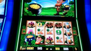getlinkyoutube.com-New slot machine nice bonus and nice. Win