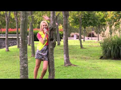 Violetta: Ludmila filma su videoclip¨ (Ep 48 Temp 2)