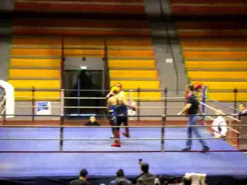 Abdel Chauss Fight 23 Janvier Part 1