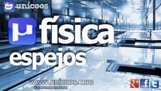 Imagen en miniatura para ÓPTICA Espejo Concavo 01