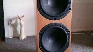 getlinkyoutube.com-my hi-fi audio system - Onkyo A-9755 and Image Revelations play Little Feat