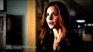 "getlinkyoutube.com-♥ Harvey & Donna || ""Love me,how?"" (4x16) ♥"
