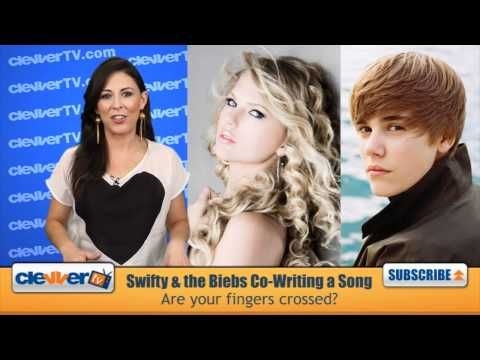 Taylor Swift & Justin Bieber New Song Collaboration?