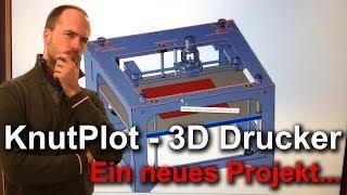 RepRap: Ein neuer 3D-Drucker entsteht - OpenHardware