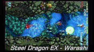 getlinkyoutube.com-PS2 Shooters / shmups (PAL region)