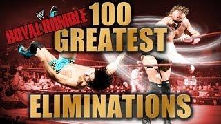 getlinkyoutube.com-100 Greatest Royal Rumble Eliminations