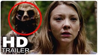 getlinkyoutube.com-THE FOREST Trailer German Deutsch | Horrorfilm 2016