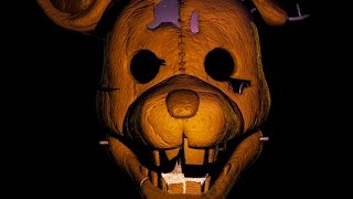 getlinkyoutube.com-THE RAT ATTACK! | Five Nights At Candy's (4)