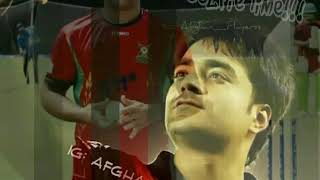 Rashid Khan Arman ~ tashan e ishq~