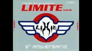 Limite vol. 8 - 5º Aniversario (3 Cds + Caratulas)