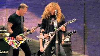 getlinkyoutube.com-Metallica Am- Am I Evil? Live at the Big 4!