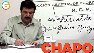 """getlinkyoutube.com-Las confesiones de """"El Chapo"""" Guzmán"""