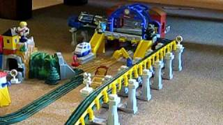 getlinkyoutube.com-Geotrax video