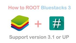 getlinkyoutube.com-Bluestacks 3.1 ROOT 教學 使用 SuperSU