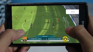 getlinkyoutube.com-Os Melhores Jogos de Futebol para Android 2017