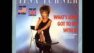 getlinkyoutube.com-Tina Turner - What's Love Got To Do With It (Extended Version)