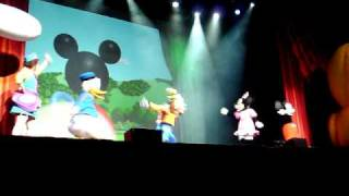 getlinkyoutube.com-Playhouse Disney Live: Mickey Mouse Clubhouse