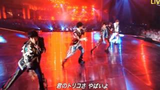 getlinkyoutube.com-KAT-TUN 田口君 最後(泣)