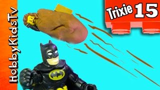 getlinkyoutube.com-Time Warp Trixie! Whale Poo + Shark Gold, Part 15 by HobbyKidsTV