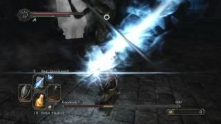 getlinkyoutube.com-Dark Souls II - Vendrick - OP Sorcerer Build