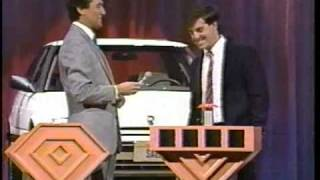 getlinkyoutube.com-Sale of the Century, NBC series, 1988 Winners Big Money Game, KPRC plug, clip 3 of 3