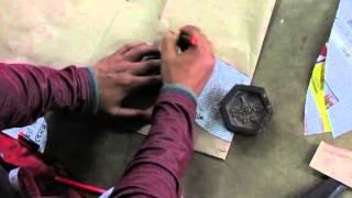 How to make Fashionable designer blouse O  part 2 of 16