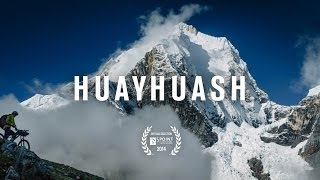 getlinkyoutube.com-2014 Huayhuash Film, Mountain Bike Adventure in Peru