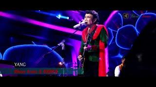 RHOMA IRAMA & SONETA   YANG (LIVE)