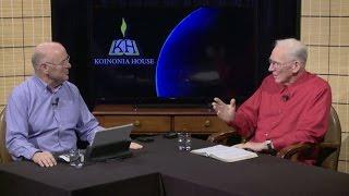 getlinkyoutube.com-Flat Earth? Paul's Writings Forged? QA 1st June 2016 Matsen Missler