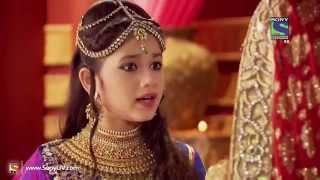 getlinkyoutube.com-Bharat Ka Veer Putra Maharana Pratap - Episode 279 - 17th September 2014