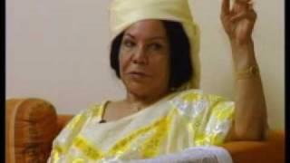 getlinkyoutube.com-April 84 Coup - Germaine Ahidjo Speaks Out (1)