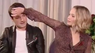 getlinkyoutube.com-Joshifer Cute Moments (2014)