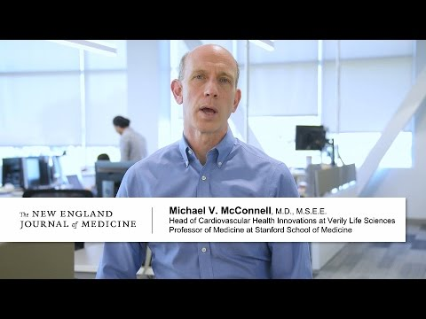 Michael McConnell, M.D., on App-Based Trials and Informed Consent