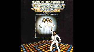 getlinkyoutube.com-Saturday Night Fever soundtrack full album