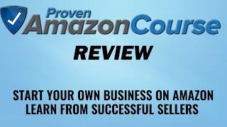 getlinkyoutube.com-Proven Amazon Course - Quality Alternative To Amazing Selling Machine