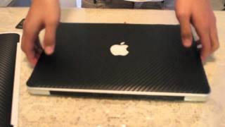 getlinkyoutube.com-Carbon Fiber Macbook Pro Review HD