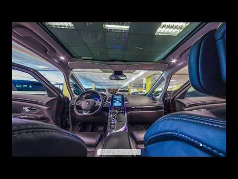 Автомобиль с пробегом Renault Espace 1.6d AMT (160 л.с.) V 2015 года выпуска - 1 690 000 руб