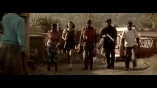 Reason - The Meters (Kalushi Movie Soundtrack) [Official Music Video]