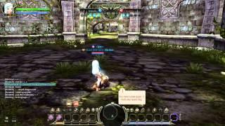 getlinkyoutube.com-Dragon Nest PvP (70 lvl) Reaper vs Physician