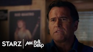 Ash vs Evil Dead | Episode 202 Preview | STARZ