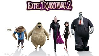 getlinkyoutube.com-New Animation Movies - Hotel Transylvania 2 2015 - Cartoon Movies English | Official Scenes