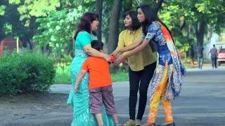 Prem valobasa ittadi natok funny clips,Tawsif Mahbub,Nadia Mim