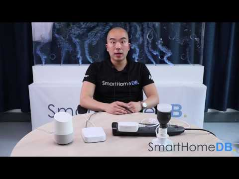 HOW-TO: Pair and Connect your Google Home with a GE Smart Switch via a Samsung SmartThings Hub