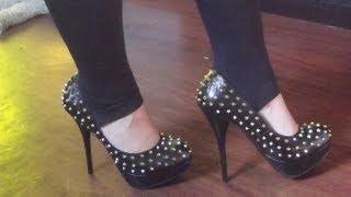 getlinkyoutube.com-Meus sapatos favoritos!