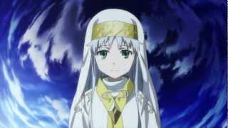 getlinkyoutube.com-To Aru Majutsu No Index II OP 2 HD [Creditless]