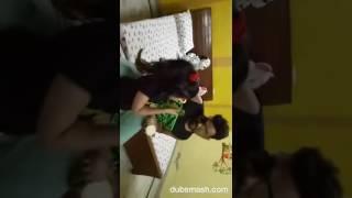 Mama bhanji video