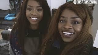 Sisters LONDON SHOPPING VLOG!